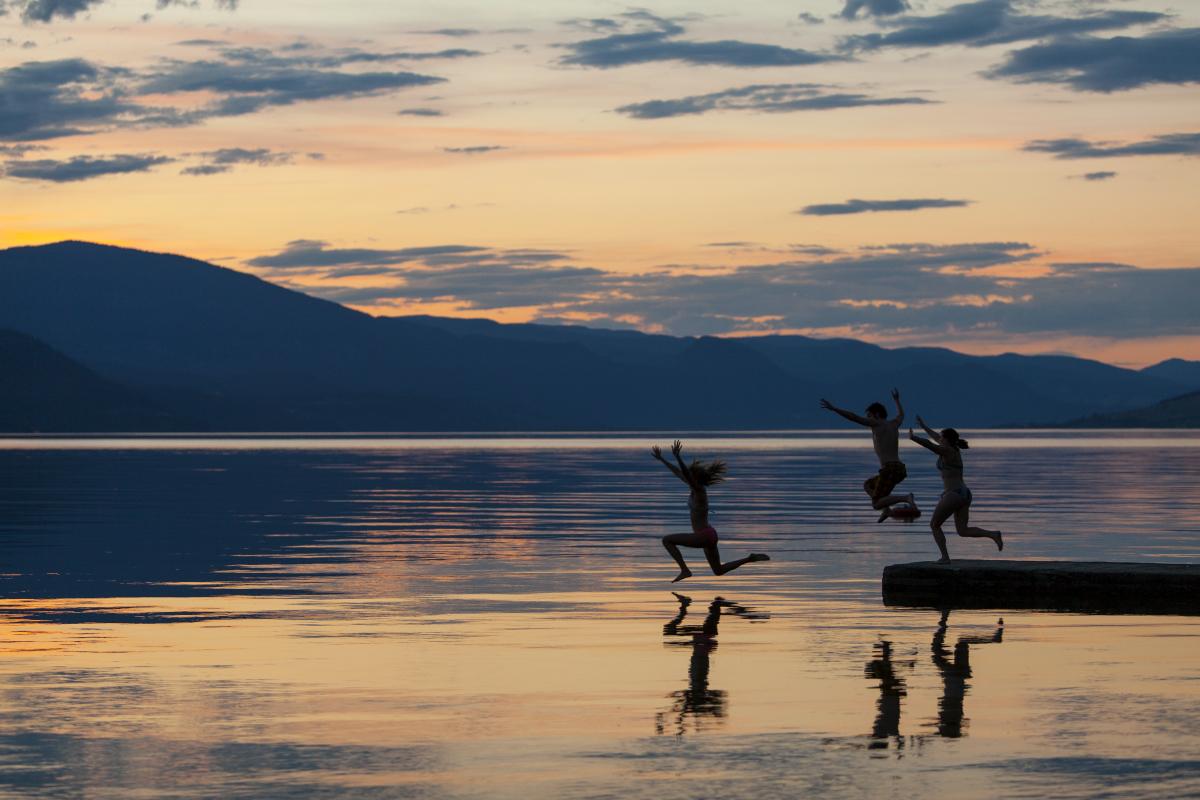 McKinley Beach Resort Shawn Talbot Photography 1