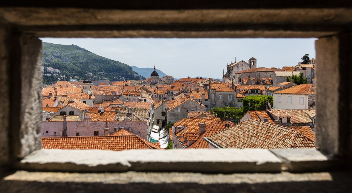Shawn Talbot Croatia Travel Tourism Dubrovnik