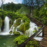 Shawn Talbot Croatia Travel Tourism Plitvice