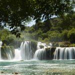 Shawn Talbot Croatia Travel Tourism Waterfall