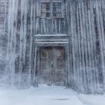 Shawn Talbot Norway Travel Tourism Blizzard