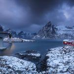 Shawn Talbot Norway Travel Tourism Eliassen Rorbuer