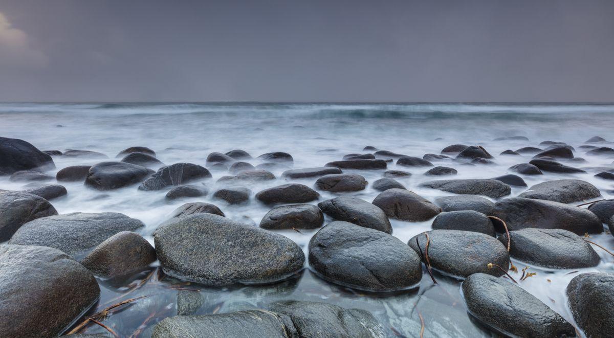 Shawn Talbot Norway Travel Tourism Uttakliev Beach