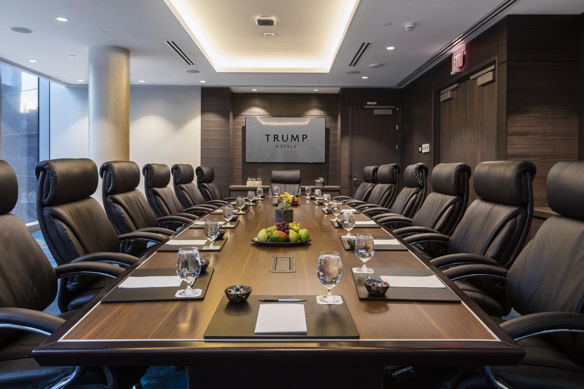 Meeting Rooms In