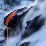 Shawn Talbot hawaii Travel Tourism Lava Flow