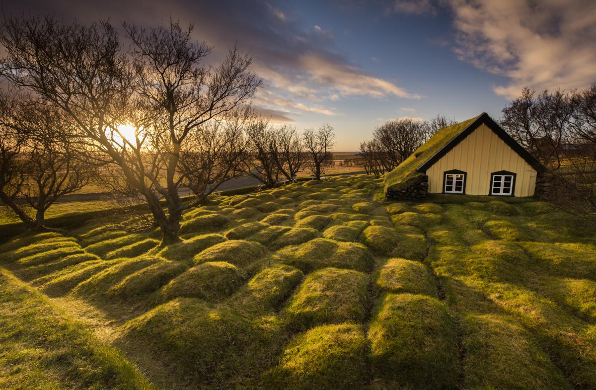 Commercial Photographer Kelowna - Iceland