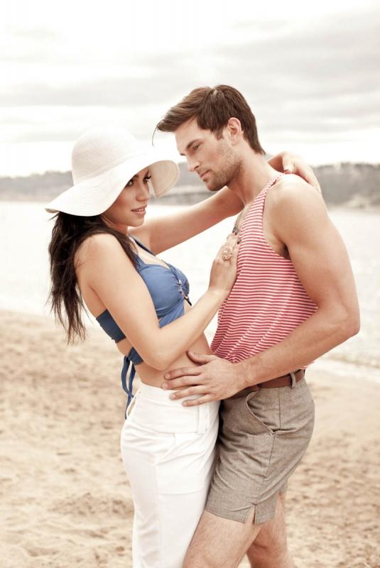 Shawn Talbot Kelowna Commercial Photographer luxury resort fashion models