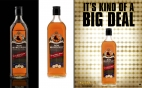 Shawn Talbot Kelowna Commercial Photographer ron burgundy scotch bottle