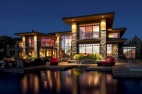 Shawn Talbot Kelowna Commercial Photographer architectural exterior