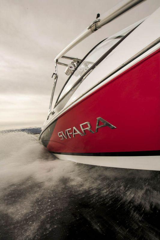 Shawn Talbot Kelowna Commercial Photographer svfara boats