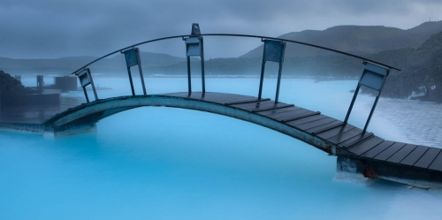 Shawn Talbot Kelowna Commercial Photographer iceland blue lagoon