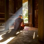 Shawn Talbot Kelowna Commercial Photographer Myanmar Buddhist