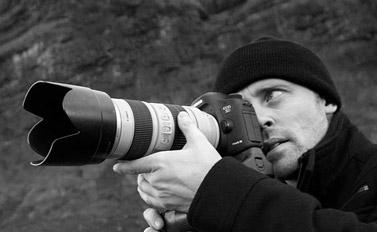 Shawn Talbot Photographer