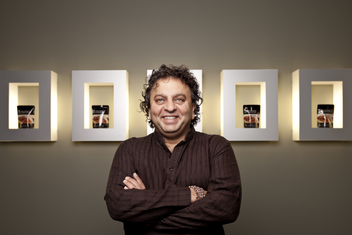 ShawnTalbot-Vikram-Vij-Business-Portrait