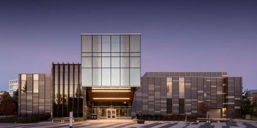 Architectural Shawn Talbot University of Calgary